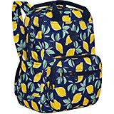 Рюкзак Grizzly Лимоны