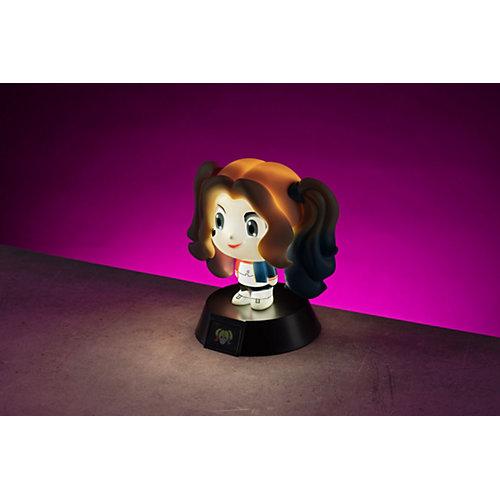 Светильник Paladone DC Suicide Squad Harley Quinn Icon Light от Paladone