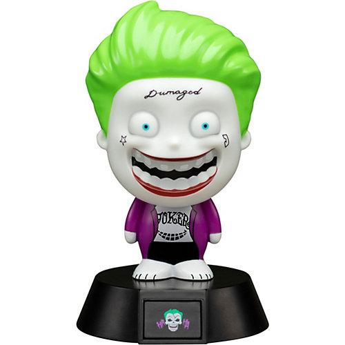 Светильник Paladone DC Suicide Squad The Joker Icon Light от Paladone