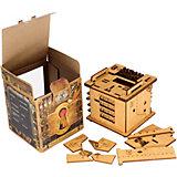 Головоломка Blackwood Квест-куб: стимпанк