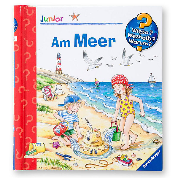 WWW junior Am Meer