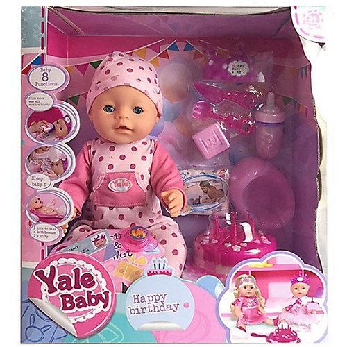 Игровой набор Наша Игрушка Мой малыш от Наша Игрушка