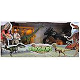 Игровой набор Наша Игрушка Доисторический парк