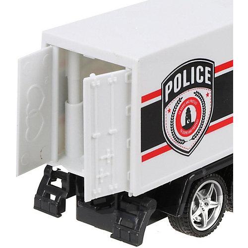 Машина Наша Игрушка Полицейская служба от Наша Игрушка