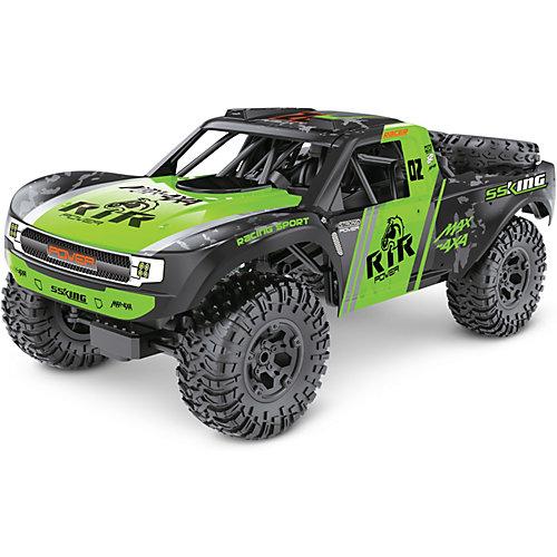 Радиоуправляемая машина Pilotage Monster car от Пилотаж