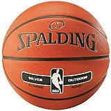 Баскетбольный мяч Spalding NBA, размер 7