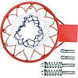 Баскетбольное кольцо Royal Fitness с пружинами