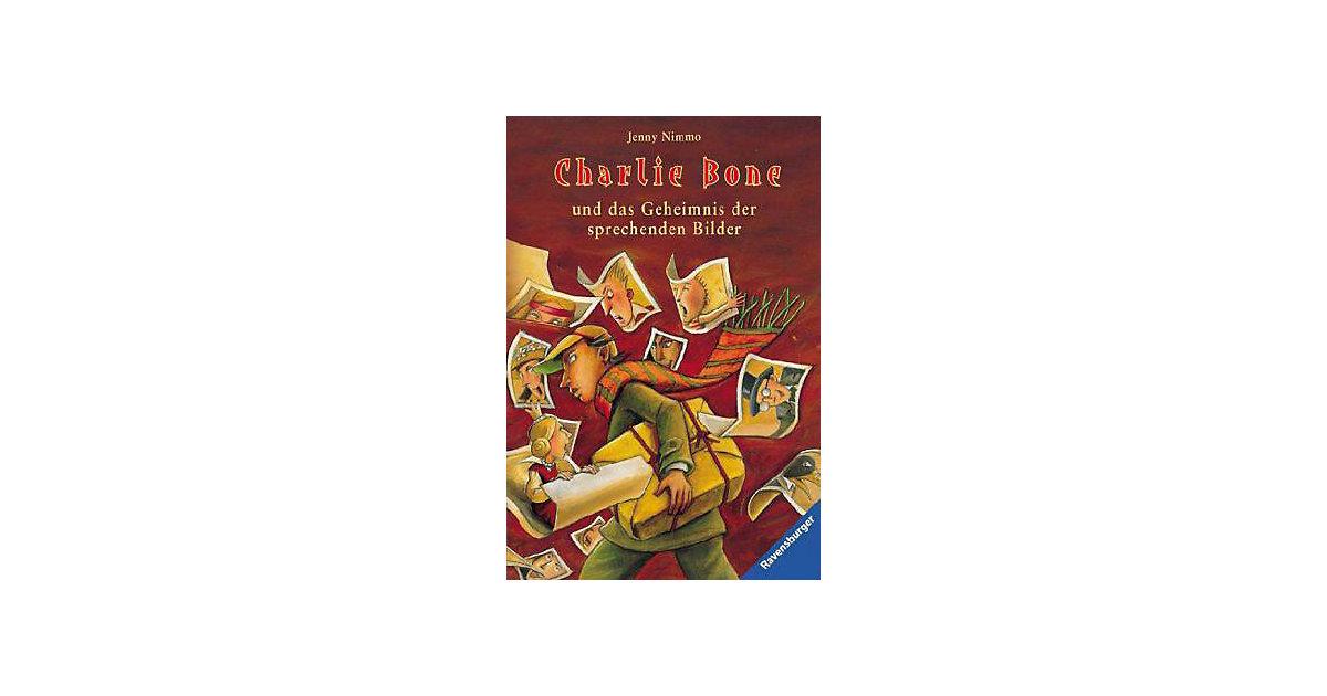 Charlie Bone und das Geheimnis der sprechenden ...