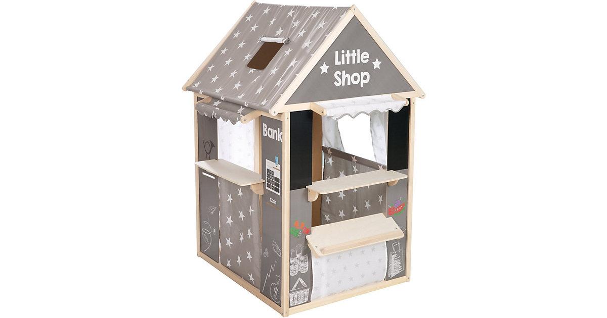 Spielhaus Little House mehrfarbig