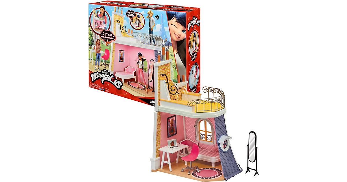 Miraculous das Spielhaus