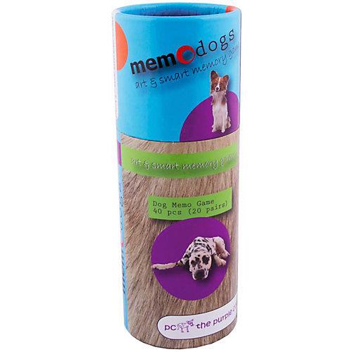 Игра для развития памяти The Purple Cow Собаки от The Purple Cow