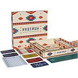 Настольная игра Cosmodrome Games Индейцы 2.0