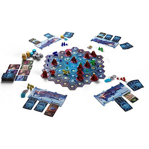 Настольная игра Cosmodrome Games Пандорум от Cosmodrome Games