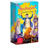 """Набор дополнительных карточек к игре """"Прайм-тайм"""" Cosmodrome Games Имаджинариум"""