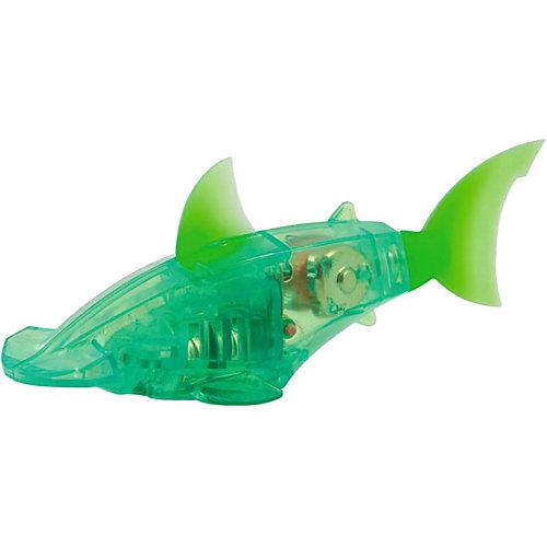 Микроробот Hexbug Светящаяся рыбка от Hexbug