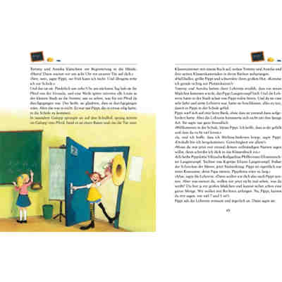 Bücher Pippi Langstrumpf günstig kaufen   myToys