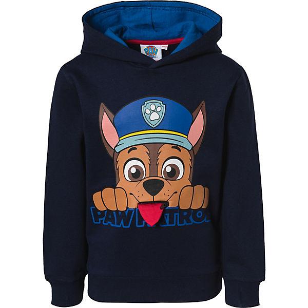 Kinder Jungen Paw Patrol Kapuzenjacke Pullover Boy Sweater Hoodie Sweatjacke