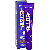 """Натуральная ночная зубная паста Spasta I am sleepy """"Комплексная защита и уход с антибактериальным эффектом"""", 90 мл"""