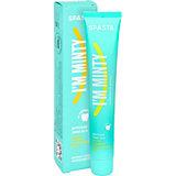 """Натуральная зубная паста Spasta I am minty """"Бережное отбеливание и восстановление эмали"""", 90 мл"""