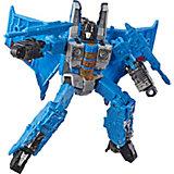 "Трансформеры Transformers ""Класс вояджеры"" Тандеркрэкер, 17,9 см"