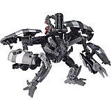 """Трансформеры Hasbro Transformers Studio Series """"Вояджеры"""" Миксмастер, 17 см"""