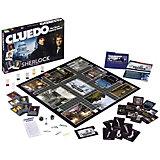 Настольная игра ИнтерХит Cluedo Шерлок