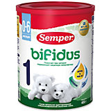 Молочная смесь Semper bifidus 1, с 0 мес, 400 г