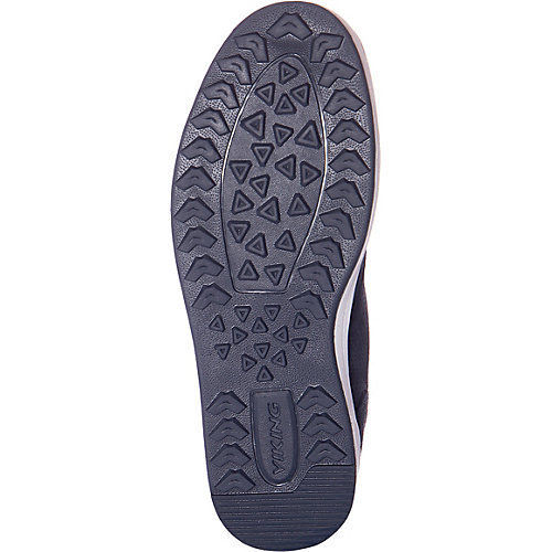 Ботинки Viking Samuel  Mid WP Jr - blau-kombi от VIKING