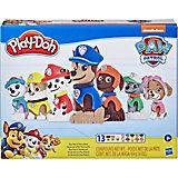 Игровой набор Play-Doh Щенячий патруль