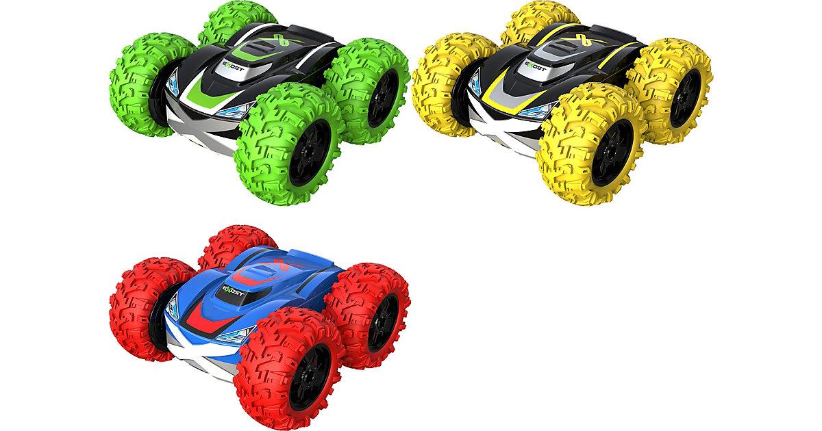 NEW 360 CROSS RC-Racer grün-kombi