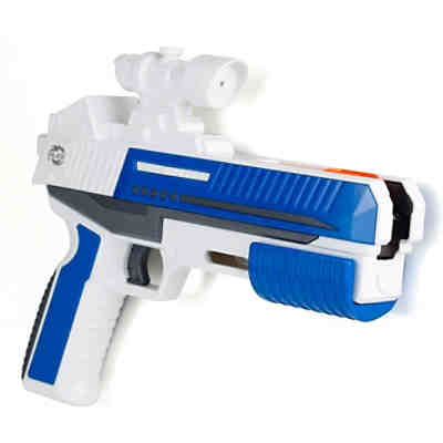 Advanced Single Shot Blaster (Meteoroid)