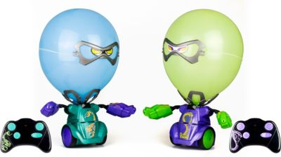 ROBO KOMBAT Balloon Puncher Blue/Green blau/grün