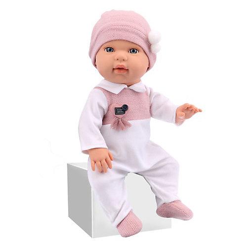 Интерактивный пупс ESSA Toys Like in Life с аксессуарами, 40 см от Essa Toys