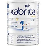 Молочная смесь  Kabrita 1 Gold, с 0 мес, 800 г