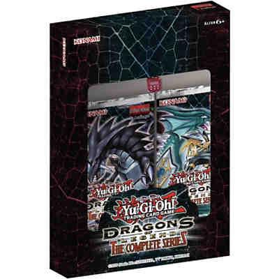 Yu-Gi-Oh! Dragons of Legend: Komplette Serie DE
