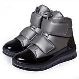 Утепленные ботинки Sector Jog Dog Navigator