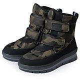 Утепленные Ботинки Sector Jog Dog Pathfiner