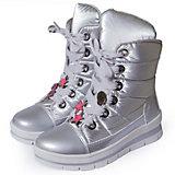 Утепленные ботинки Sector Jog Dog Superstar