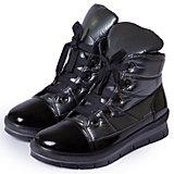 Утепленные ботинки Jog Dog Moon Walker