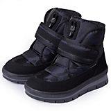 Утепленные ботинки Sector Jog Dog Nebula