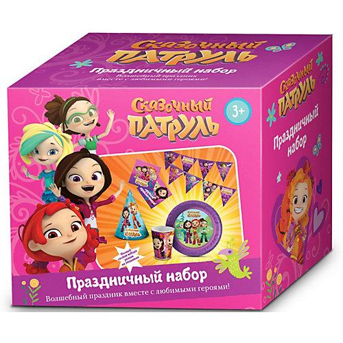 Праздничный набор ND Play Сказочный патруль - разноцветный от ND Play