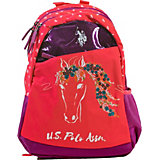 Рюкзак U.S. Polo Assn, 27х13х39 см