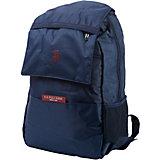 Рюкзак U.S. Polo Assn, 30х15х46 см