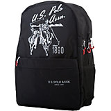 Рюкзак U.S. Polo Assn, 32х16х46 см