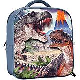 """Рюкзак Mojo Animal Planet """"Остров Динозавров"""", 31х14,5х37 см"""