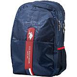 Рюкзак U.S. Polo Assn, 30х17х45 см