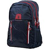 Рюкзак U.S. Polo Assn, 31х16х45 см
