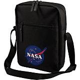 Сумка NASA, 18,5х7,5х25,5 см