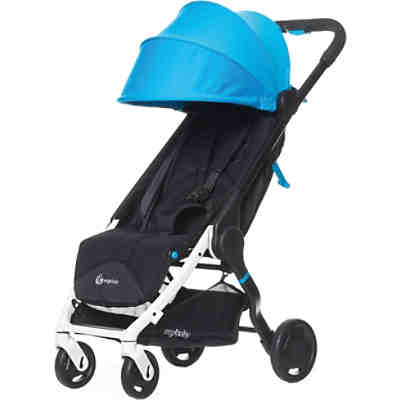 Buggy Metro Compact City Stroller - Blue