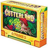 Дополнение к настольной игре Cutterland Hobby World Cutterland. Грибница